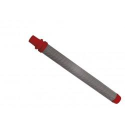 Фильтр сменный красный, 180 меш; 0,084мм