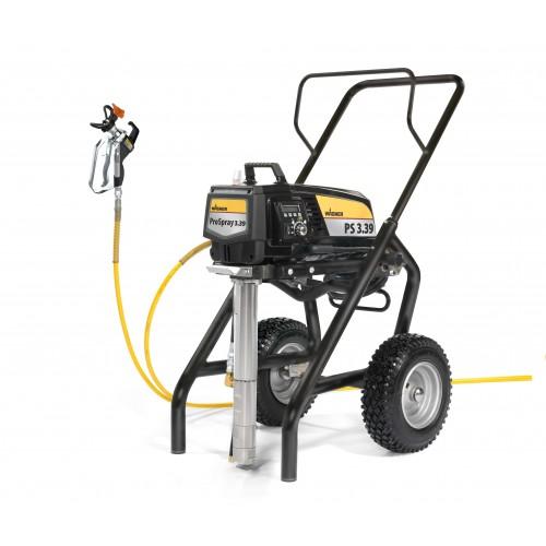 Краскораспылитель электрический Wagner ProSpray PS 3.39 для шпатлёвок
