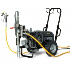 Краскораспылитель электрический Wagner HC-950 E SprayPack