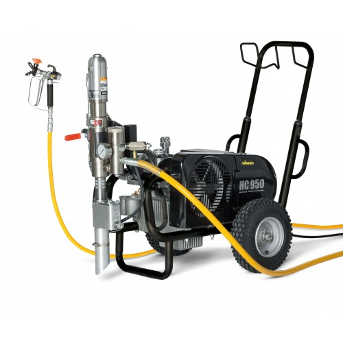 Краскораспылитель электрический Wagner HC-950 E SSP SprayPack 230V
