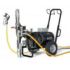 Краскораспылитель электрический Wagner HC-970 E SSP SprayPack