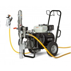 Краскораспылитель бензиновый Wagner HC-970 G SSP SprayPack