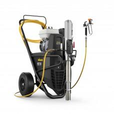 Краскораспылитель бензиновый Wagner HC-750 G