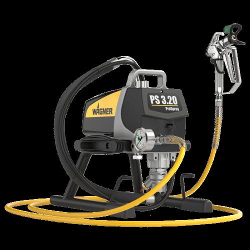 Краскораспылитель электрический Wagner ProSpray PS 3.20